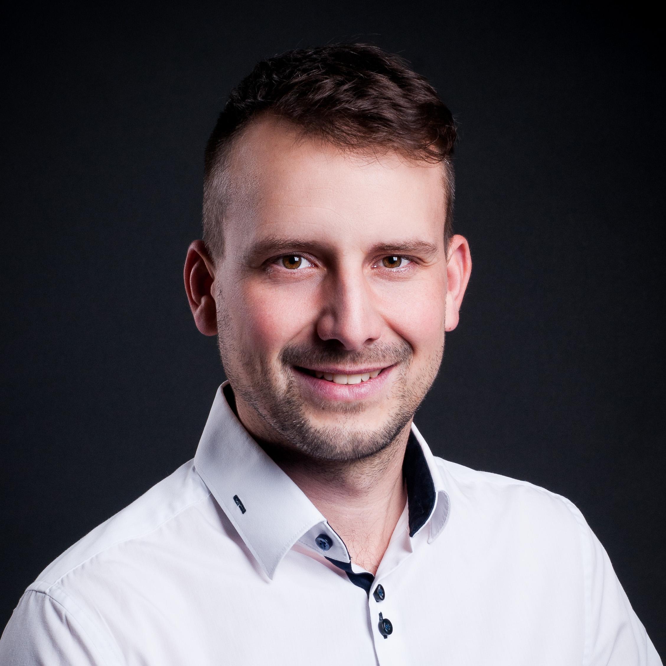 Ing. František Klíma